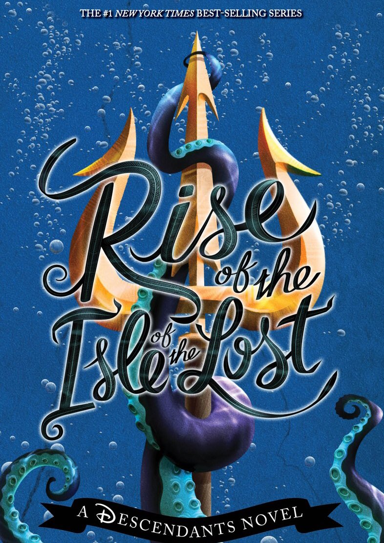 Image result for descendants rise of the isle