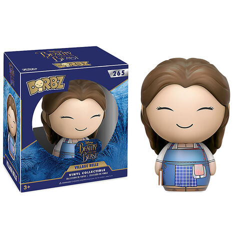 File:Belle Dorbz Vinyl Figure by Funko - Beauty and the Beast - Live Action Film - Village Dress Chase.jpg