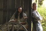 Once Upon a Time - 6x07 - Heartless - Photography - David and Snow 3