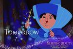 Sleeping Beauty Diamond Edition Tomorrow Promotion