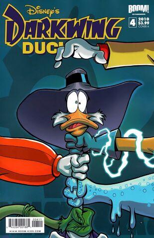 File:Darkwing Duck Issue 4A.jpg