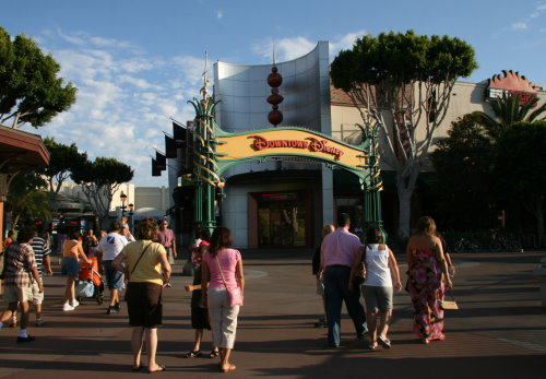 File:Downtown Disney California.jpg