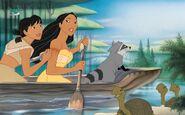 Pocahontas Story 2