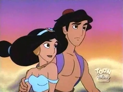 File:Aladdin & Jasmine - Power to the Parrot (3).jpg