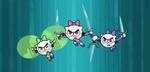 Chung Pow Kitties