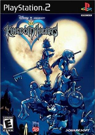 File:Kingdom Hearts Boxart NA.png