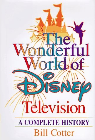 File:Wonderful World of Disney Television book cover.jpg