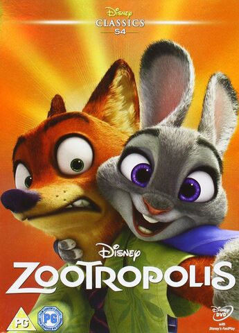 File:Zootropolis UK DVD 2016 Limited Edition slip cover.jpg