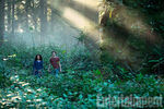A Wrinkle In Time - Meg and Calvin