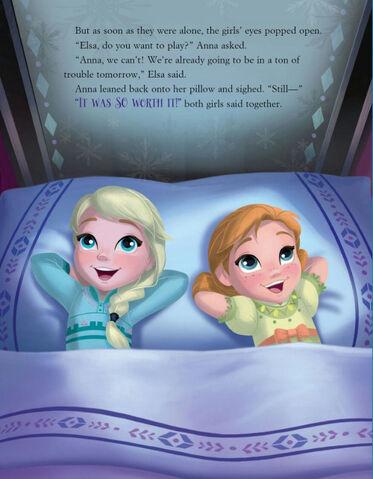 File:Anna & Elsa's Childhood Times 7.jpg