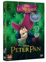 Disney Mechants DVD 4 - Peter Pan