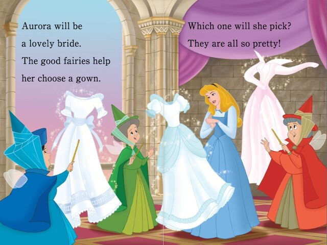 File:Disney Princess - Beautiful Brides - Aurora (1).jpg