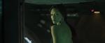 Gamora Backshot