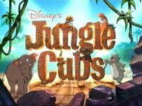 Jungle cubs-show