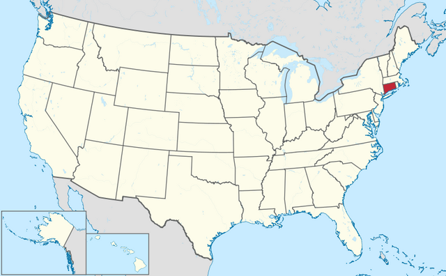 File:Connecticut Map.png