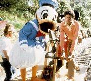 Kraft's Salutes Disneyland's 25th Anniversary