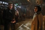Once Upon a Time - 6x14 - A Wondrous Place - Photography - Hook and Jasmine