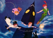 PeterPanDisney