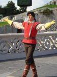 Gaston Disnryland