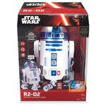 R2-D2 interactive robotic droid