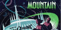 Space Mountain (Magic Kingdom)