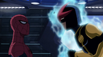 Spider-Man and Ultimate Nova USWW 1