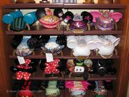 Mickey Mouse Ears Hats