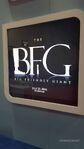 Licensing BFG