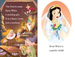 Disney Princess - Beautiful Brides - Snow White (2)
