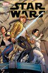 Star Wars Vol 2 Variant
