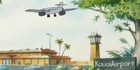 Kauai Airport
