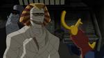 N'Kantu, the Living Mummy USM 1