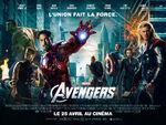 2012 Marvel Avengers (Francais)