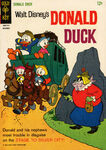Donald duck comic 104