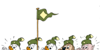 Junior Woodchucks