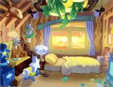 Roxas's Room (Art)