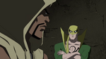 Iron fist and luke cage 02