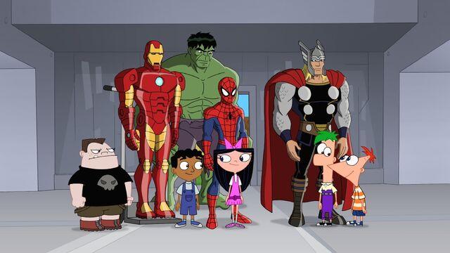 File:The gang's all here.jpg