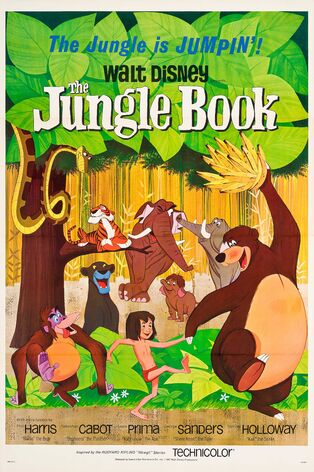 Fișier:The jungle book poster.jpg