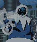 Donald Gill (Earth-80920)