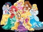 Palace Pets - Disney Princess