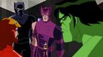 The Avengers AEMH 4