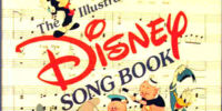 The Illustrated Disney Songbook
