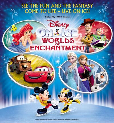Disney-On-Ive