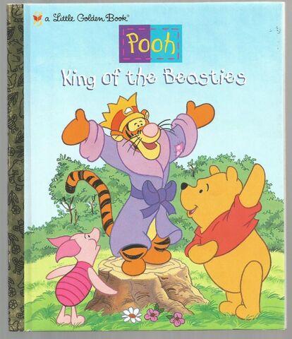 File:King of the beasties little golden book.JPG