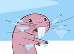 Rufus frozen