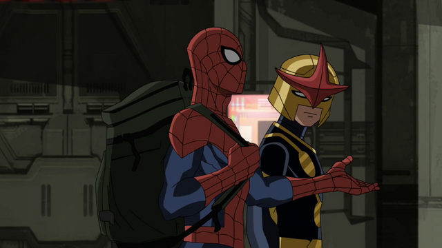 File:Spider-Man and Nova USWW 1.png