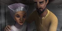 Ephraim and Mira Bridger