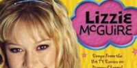 Lizzie McGuire (soundtrack)