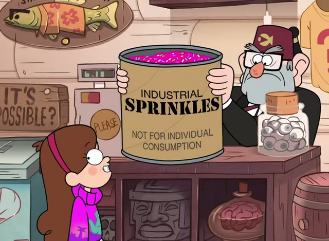 File:Mabel and stan with sprinkles.png